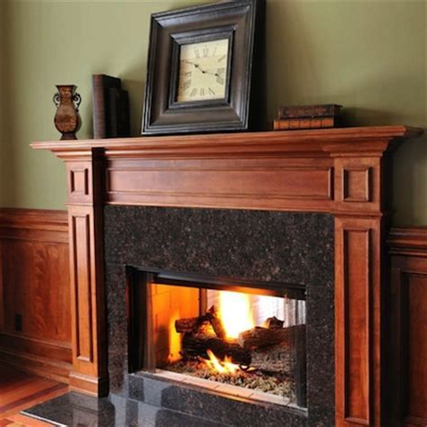 Types of Fireplace Mantels   The Finishing Store