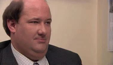 kevin office gif kevin office gifs say more with tenor