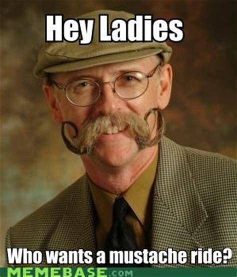Mustache Ride Meme - memes just for teh lulz sharenator
