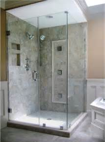 custom glass shower doors cost frameless glass shower doors a cutting edge