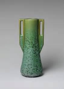 vase fulper met museum ceramics