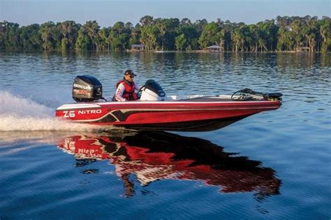 nitro boats games 2015 nitro z 6 review top speed