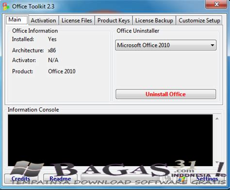 bagas31 office 2007 microsoft toolkit stable 2 3 bagas31 com