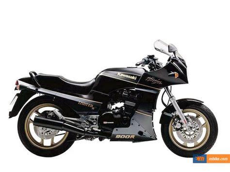 Kawasaki Gpz 900r 1991 kawasaki gpz900r moto zombdrive