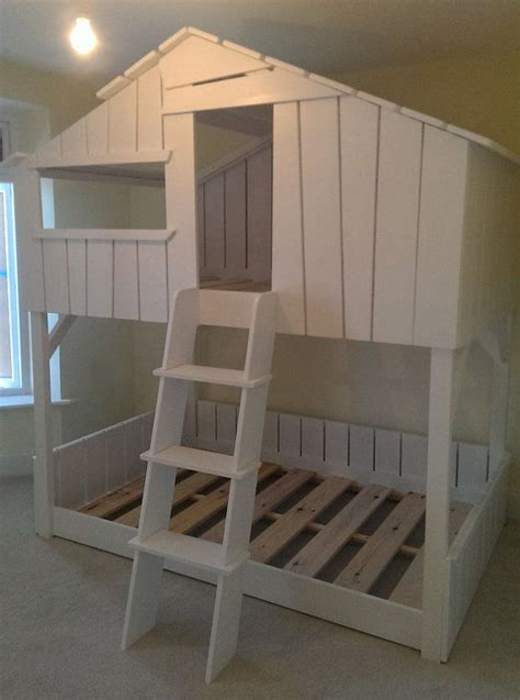 Tree House Bunk Bed Best 25 Tree House Beds Ideas On Pinterest Beautiful Tree Houses Tree House Bunk Bed And