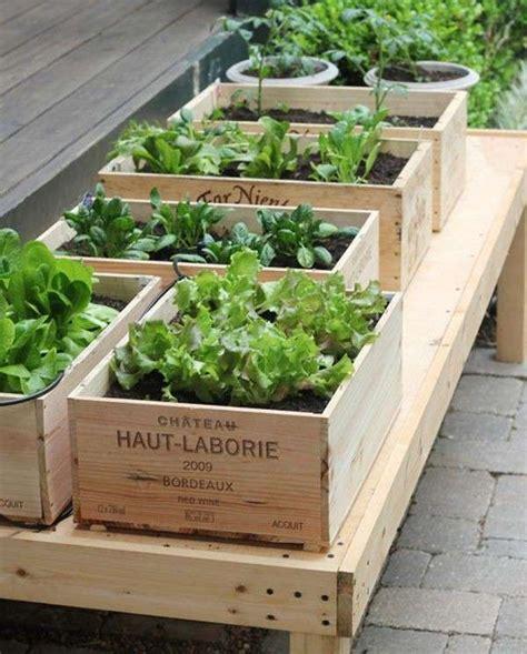 costruire un terrazzo costruire un orto da terrazzo foto 7 40 design mag