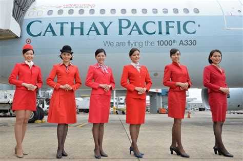 emirates flight attendants based in hong kong oppose wearing china top 10 airlines with the most beautiful air stewardess in