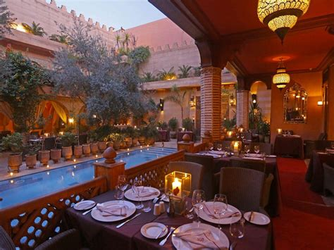 best hotels in marrakech a foodie s guide to marrakech s best restaurants