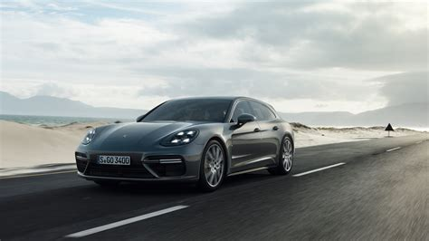 porsche panamera turbo 2017 wallpaper 2017 porsche panamera turbo sport turismo wallpapers hd