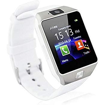 amazon.com: new touch screen smartwatch bluetooth watch