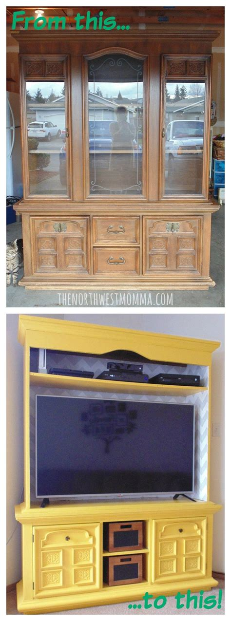 repurposed furniture ideas tv cabinet 623 best repurposed furniture creations images on