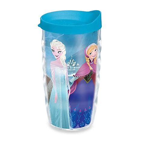 tervis 174 frozen all characters wavy wrap 10 oz tumbler