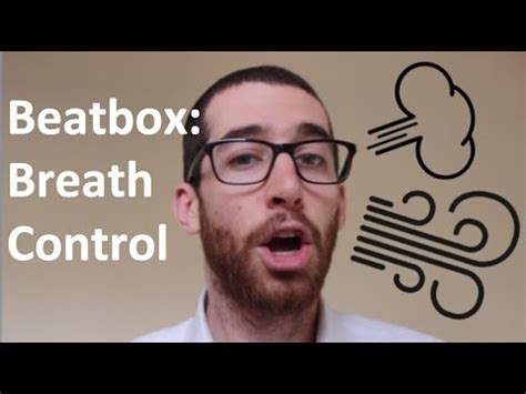 beatbox tutorial orthobox tutorial 44 breath control you can beatbox tutorials