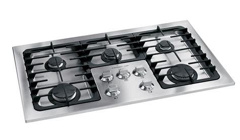 electrolux 30 gas cooktop electrolux e36gc70fss 36 quot gas cooktop