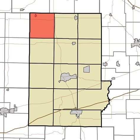 Putnam County Search Township Putnam County Indiana