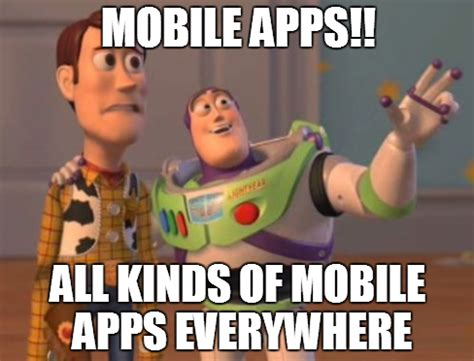 App Memes - how to use memes for app marketing its comsats