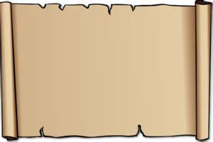 paper scroll clip art  clkercom vector clip art