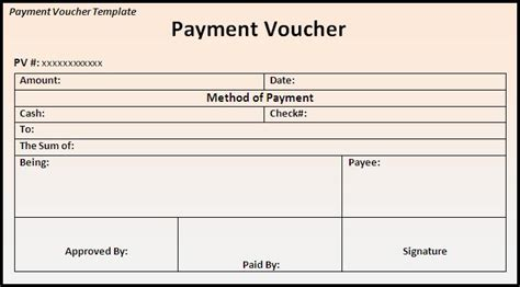 payment template payment voucher search results calendar 2015