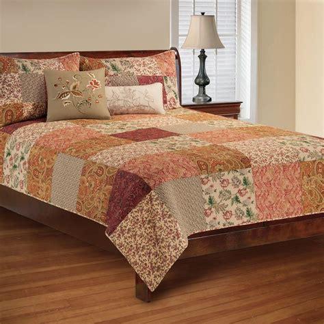 shams bedding avianna full queen quilt 2 standard pillow shams mini