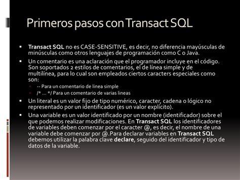 case transact sql transact sql