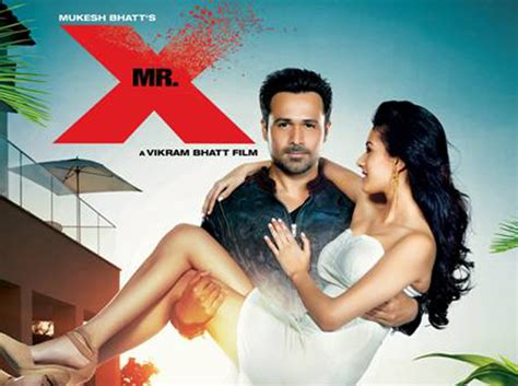 Mister X Song Mahesh Bhatt Sings One Line In Title Song Of Mr X The American Bazaar