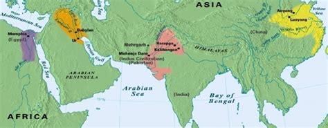 world map river valley civilizations history of pakistan 2 000 000 bc 1947 ce pakistanica
