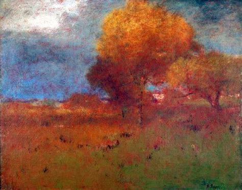 lection george inness and the science of landscape