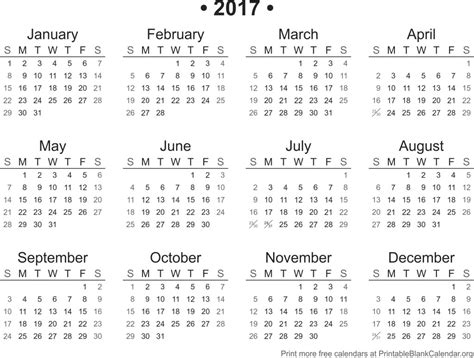 printable monthly calendar 2015 black and white 2017 printable calendar printable blank calendar org