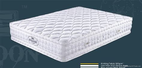 Soft Cot Mattress by Deluxe Soft Bed Mattress Pearl Of The Or Maxdon China