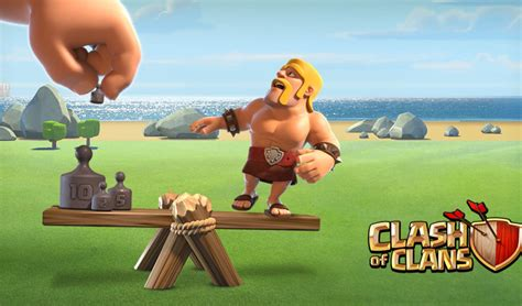 how to upgrade players in clash of clans december 2017 balancing update clash of clans