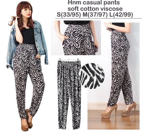 Button Kulot Pant Celana Kulot buy trend item casual celana kulot santai casual deals for only rp90