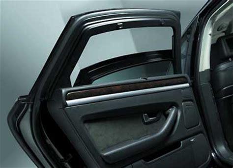 Audi A8 Gepanzert by Audi A8 Security Gepanzerte Luxuslimousine Bild 4