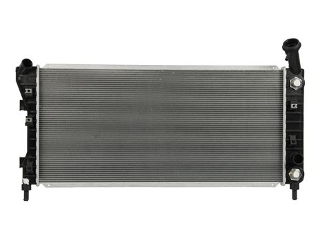 Thinner Tener Impala 1 Liter 2005 chevrolet impala ss 3 8 liter v6 radiator 1 inch
