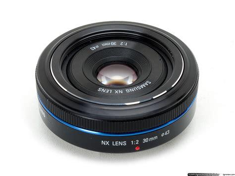 Samsung F2 samsung 30mm f 2 pancake lens for samsung nx digital cameras in johannesburg clasf image and sound