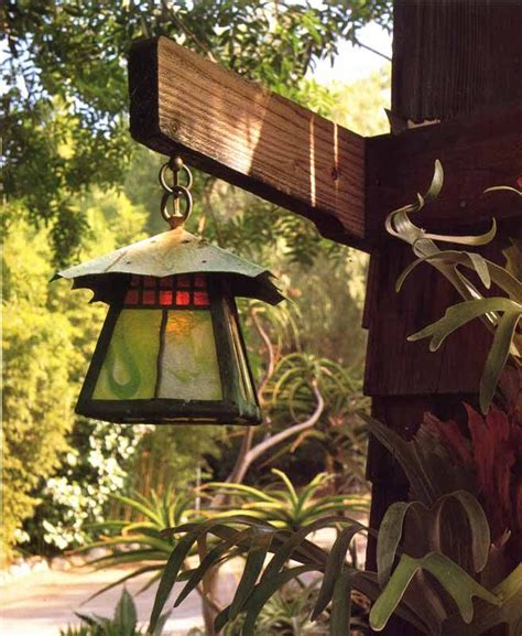 Craftsman Style Outdoor Lighting Fixtures Craftsman Style Outdoor Lighting Fixtures Craftsman Style Outdoor Lights For The Home Pin By