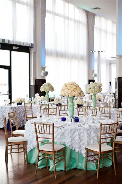 78 best Mint Green & Gold Wedding Theme images on