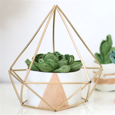 geometric home decor himmeli geometric sculpture ash and crafts