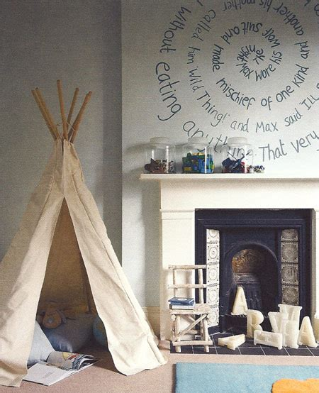 dreams and wishes room hideaways teepees