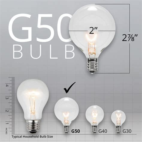 clear globe string lights white wire globe string lights clear g50 bulbs white wire yard envy