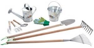 kit 9 outils de jardinage pour enfant