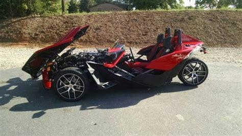used polaris slingshot for sale nc 2016 polaris slingshot sl motorcycle from mooresville nc