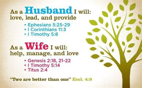 Husband and Wife   Marriage wisdom .   Pinterest   God