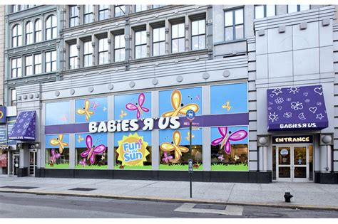 Does Toys R Us Sell Babies R Us Gift Cards - best baby stores for gifts apparel and toys in nyc