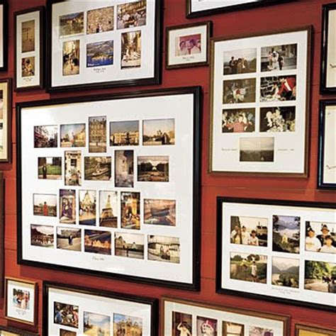 travel wall ideas header using travel souvenirs in decorating