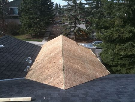 tying  patio roof  existing house carpentry