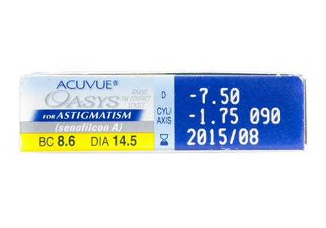 acuvue oasys for astigmatism colored contacts acuvue oasys for astigmatism by johnson johnson