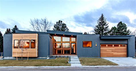 modern style architecture modern architecture home design studio gunn denver