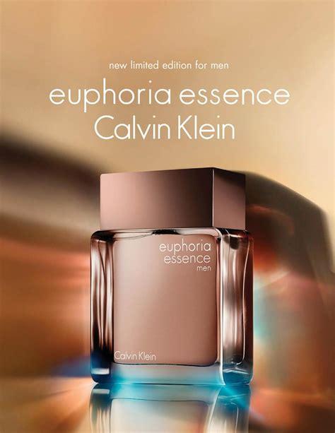 Parfum Calvin Klein Asli euphoria essence calvin klein cologne un nouveau
