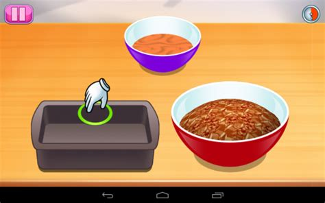 jeu ecole de cuisine de ecole de cuisine de tablette android 83 100 test