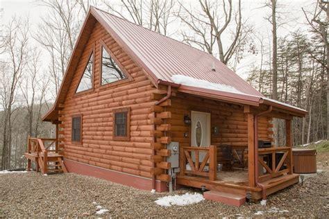 Hocking Hill Cabins by Hocking Cabins Gem